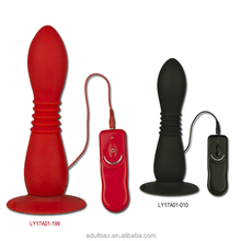 G Spot penis stimulator female vibrating dildo adult sex toy silicone waterproof vibrator