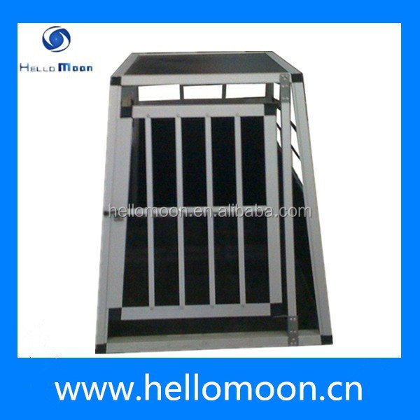 Top Sales Foldable Pet Cage Aluminum Dog Crate