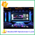Alibaba express P5 stage background led video wall display