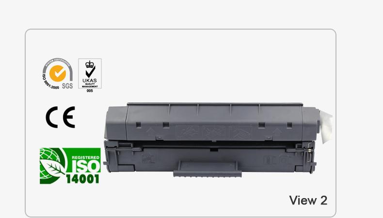 Cartucho de Toner 4092A 92A 4092 comprar produto Chinês online para HP