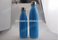 Promotional 350ml/500ml Cola can shape vacuum flask