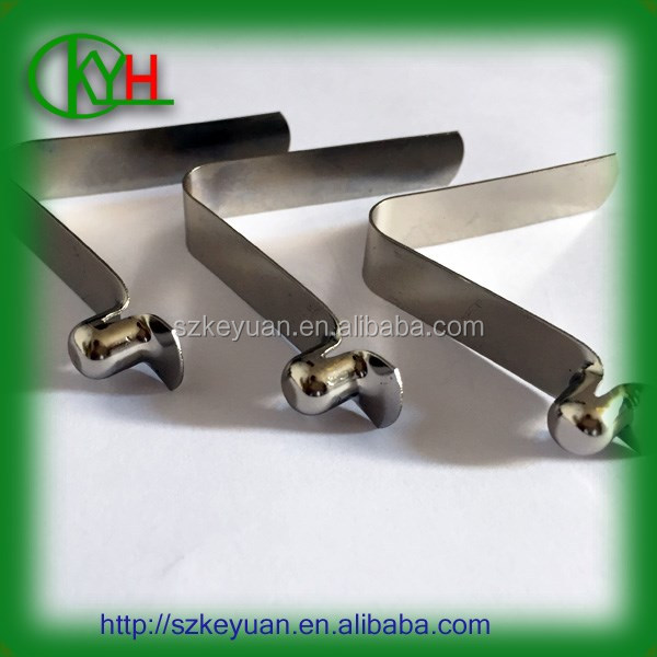 High Quality Alibaba Supplier Provide Stainless Steel Push Button Tube Lock <strong>Spring</strong>