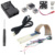 new raspberry pi 3 ultimate starter kit