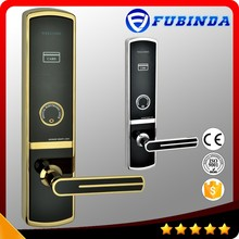 discount rfid card security handle safe electronic hotel smart keyless korea digital door lock