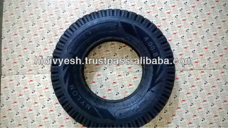 tyre for tvs king