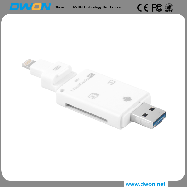 micro <strong>usb</strong> flash drive memory sd TF card reader <strong>usb</strong>