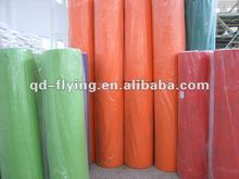 PP colorful spunbonded non woven fabric for Agriculture/Garden cover/Weed control