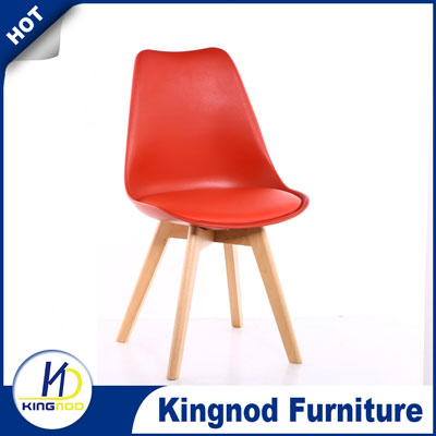 EN12520 available PP plastic side chair Ames chair