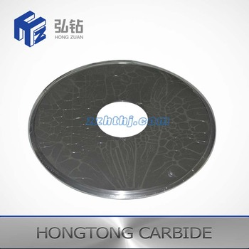 YG8 tungsten carbide lead wire cutter