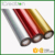 Laser Ink Spots Sandy Surface Silver Hot Stamping Foil Roll Based on PET for Textile/Clothing/T-Shirt/Fabrics for Wholesale