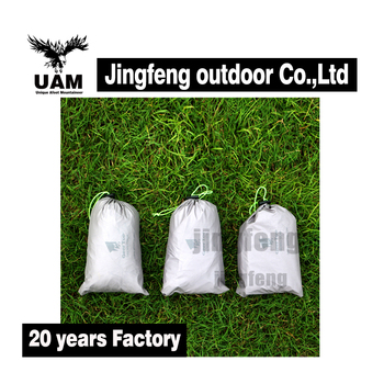From professional tent manufacturer camping tent groundsheet