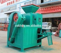 Screw press bricket machine make hydraulic sawdust briquette press machine