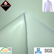 Hi-end TPU film Laminated breathable waterproof pongee Woven Fabric