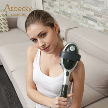 Newest Rechargeable Handheld Body Massage Hammer