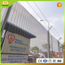 Online shopping hot sales alibaba china cost effective pvc coated no climb fence