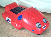 Giant Cartoon Inflatable Car Model,Inflatable Sport Car,inflatable car