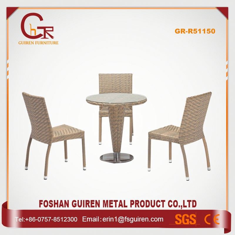 Oem Outsourcing Strong new design dining set