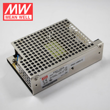 Mean well SMPS 100W 27.6V 1.25A Single Output with Battery Charger UPS Function PSC-100B-C