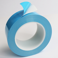 1.2W/m-k Double Sided Thermal Conductive Release Tape For LED lights