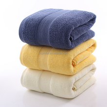 Alibaba Top 10 Supplier Super Soft Hotel 100% Cotton Dobby Towel