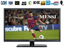 China low price factory wholesale refurbished panel second hand lcd tv