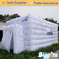 Commercial Inflatable Office Marquee Tent With Blowers