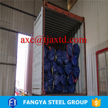 trade assurance supplier ! galvanized steel piping female threaded galvanized steel pipe sleeve made in China