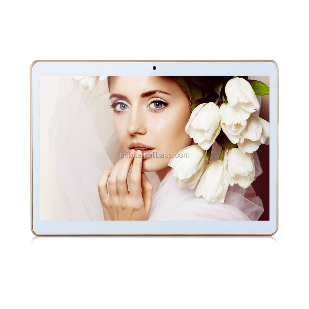 "Android 5.1 phone call MTK6582tablet pc 1GB/16GB 9.6"" 3G GSM 5000mAh Quad Core GPS Bluetooth FM Wifi tablet"