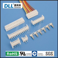 JST EH 2.5MM Pitch S2B-EH S3B-EH S4B-EH S5B-EH S6B-EH(LF)(SN) pin wire Connector