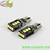 Auto partsar 12v 4.5w car lamp t10 5w5 canbus car led auto bulb led t10 9SMD 2835 canbus bulbs for automobile