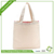 Natural Color Cheap Woman Cotton Shopping Bags with Handle