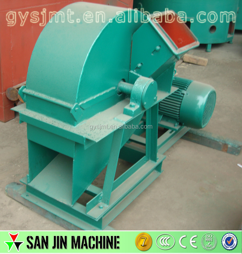 crusher equipment for wood