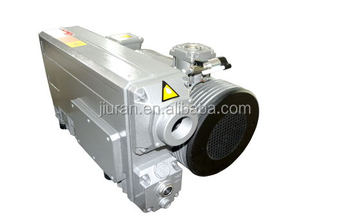 250m3/h 5.5kw Oil Lubricated Rotary Vane Vacuum Pump
