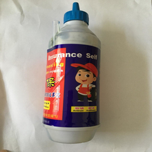 Made in China cheap price safety self repair tire sealant liquid patch flat seal