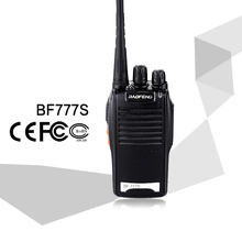 BAOFENG two way radio uhf 400-470mhz handheld radio transceiver BF-777S two way radio