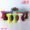Home furniture cheap price plastic stools