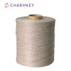 Recycled 100% polypropylene textured yarn