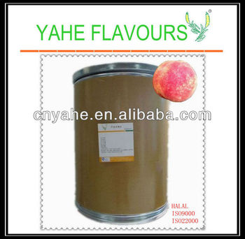 Juicy Peach Powder Flavour for food