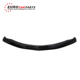 C7 carbon finber front lip with side skirts for C7 to ST style