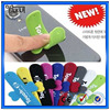 High quality silicone phone support/silicone mobile phone stands/silicone handset holder