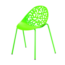 Wholesale hot selling Cheap National Outdoor Garden Plastic Chairs