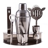 Cocktail Shaker Mixer Stainless Steel Drink