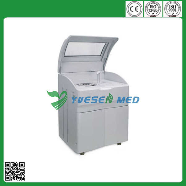 hot medical laboratory equipment automatic roche chemistry analyzers
