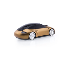 2018 fashion personalized sports car shape mouse 3D wireless optical mouse