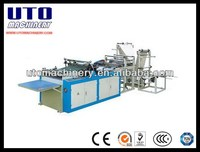 air bubble film extruder, bubble film bag making machine