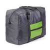 Oversize waterproof travel packing cubes clothes organizer storage bag, ladies clothes easy carry foldable travel storage bag