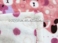 2013 High quality Cotton velvet/flannel/Coral fleece/Polar fleece for fashion winter fur earmuffs TOY accessories