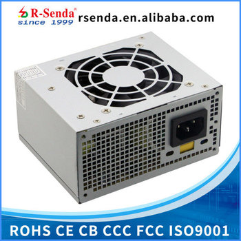 Micro ATX / SFX power supply 200W / 230W / 250W