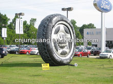 2016 inflatable tyres
