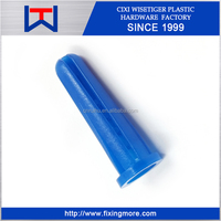 Conical Anchor / Plastic Plug Anchor M8x40mm